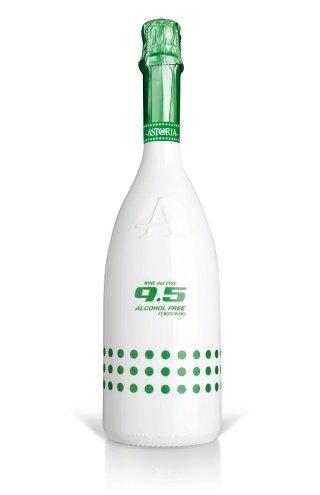 9.5 Zerotondo alkoholfrei, 6 x 0.75 L Astoria Cocktail