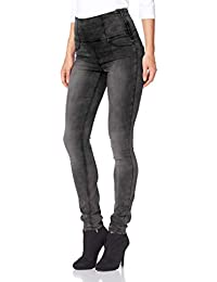 Suchergebnis auf Amazon.de für  Aniston - Jeanshosen   Damen  Bekleidung 887e107e79