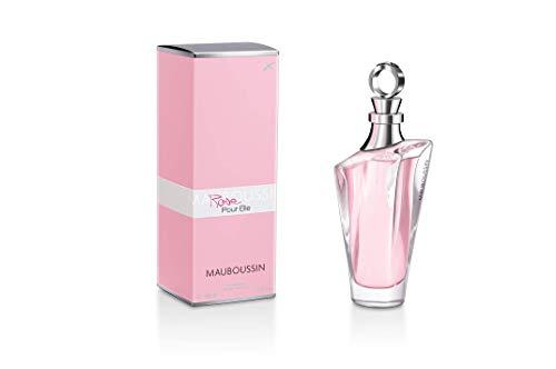Parfum pour femme Mauboussin - Parfum féminin Rose Pour...