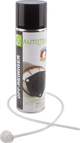 X1 Dieselpartikelfilter-Reiniger 400ml Dieselpartikel Reiniger DPF - Made in Germany
