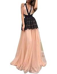 Amazon.it  Il kimono rosso - Vestiti   Donna  Abbigliamento 6f9a6a0243f