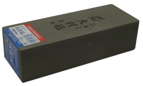 NANIWA Ebishirushi New Omura abrasive grinding wheel luxury cutlery Arato technology for IR-1300 (japan import)