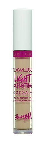 Barry M Cosmetics Flawless Concealer, Nude