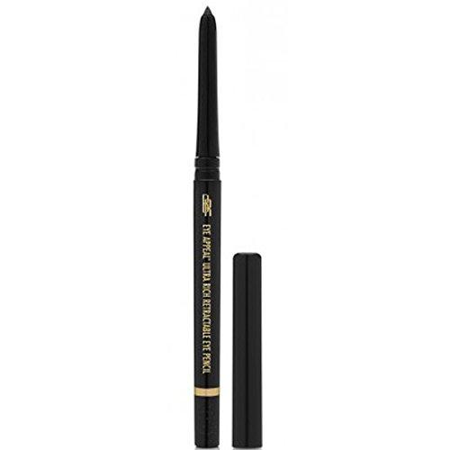 Black Radiance eye appeal Eyeliner Sparkling Black CA 6539 by Unknown