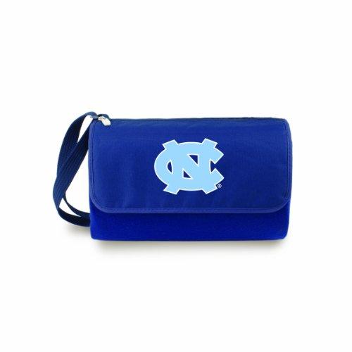 NCAA North Carolina Tar Heels Outdoor Picknick Decke Tote (Carolina Tarheels Basketball)