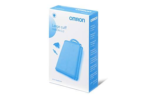 OMRON M+ Universalmanschette für M300, M400, M500 Oberarm-Blutdruckmessgerät