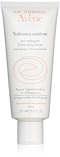 Avene Lotion (Avene Tolerance Extreme Cleansing Lotion 200ml)