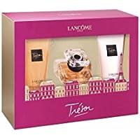 Lancome Tresor 30ml Eau de Parfum & 50ml BodyLotion & 50ml Duschgel