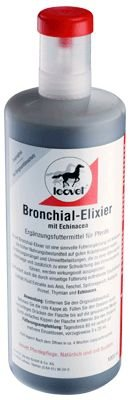Leovet BRONCHIAL ELIXIER, 1000 ml -