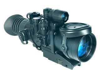 Nachtsichtgerät Pulsar Phantom 4x 60Für Gewehr oder Karabiner