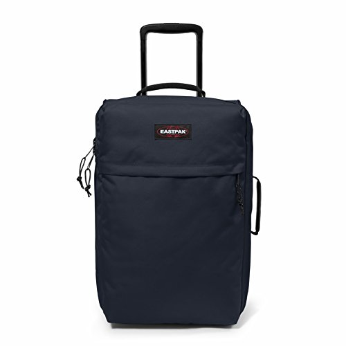 Eastpak Traf'ik Light Equipaje de mano, 50 cm, 33 litros, Azul (Cloud Navy)