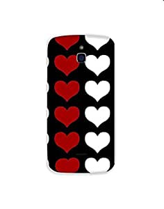 Infocos M2 nkt03 (3) Mobile Case by SSN