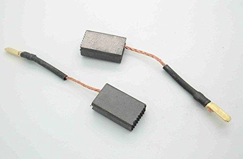 Preisvergleich Produktbild Kohlebürsten für Kress 530 FM 800 FME 1050 FME 1050 FME-1 KE1