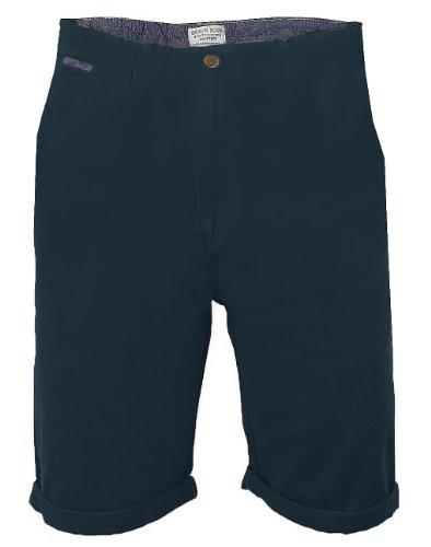 Brave Soul - Jeans -  Homme Gris Gris Gris - Bleu marine