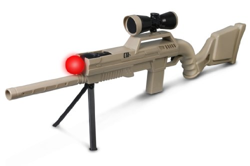 PlayStation Move Sniper Rifle Gun