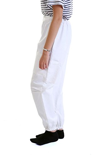 simonthebeekeeper Beekeepers BUZZ Bee Trousers : EXTRA EXTRA LARGE 2