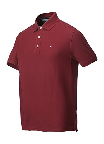 tommy-hilfiger-pique-golf-polo-shirt-ferrell-extra-large