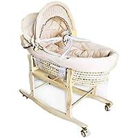 Canasta para cuna - Cuna para bebé, canasta portátil para dormir recién nacida, cuna
