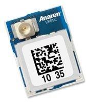 MODULE, RF, RADIO, 900MHZ, SPI, U.FL A110LR09C00GM By ANAREN 900-mhz-transceiver