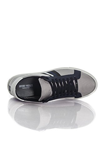 Antony Morato MMFW00879-LE500019 Sneakers Uomo Steel Grey