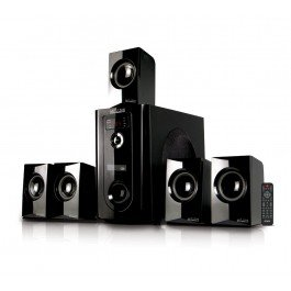 Mitashi Ht 106bt 5.1 Channel Home Theatre System (7000 Watts Pmpo) With Bluetooth