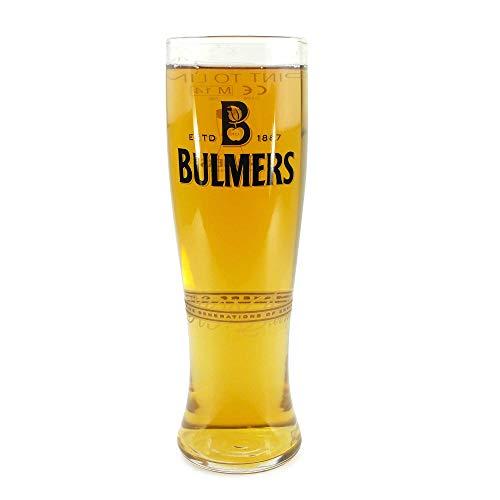 Tuff Luv Bulmers Ursprüngliche Bierglas / Gläser / Barbedarf [50cl] [50cl]
