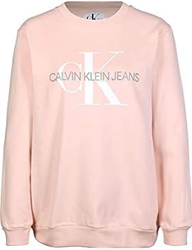 « Klein Moda Satin Compras Es Mono Sudadera Calvin wIq8dxPAP
