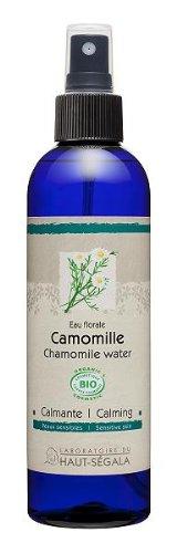 NCM Öle 100 prozent naturreines Bio Kamillenwasser/Hydrolat, 1er Pack (1 x 250 ml)