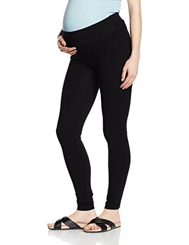 Noppies Damen Legging UTB Amsterdam, Gr. 44 (Herstellergröße: XL/XXL), Schwarz (Black C270)