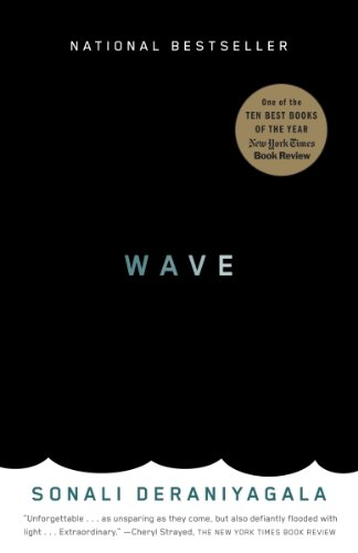 Wave (English Edition) por Sonali Deraniyagala