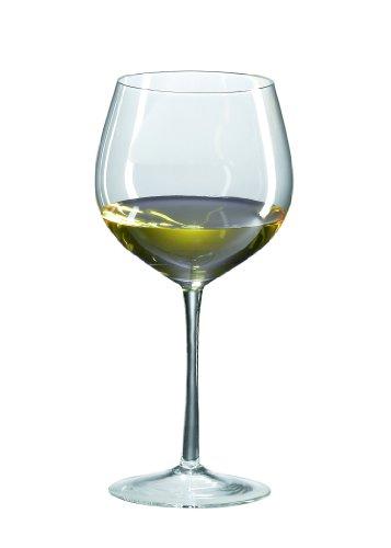 Ravenscroft Crystal Grand Cru White Burgundy Glass, Set of 4 by Ravenscroft Crystal Grand Cru Crystal