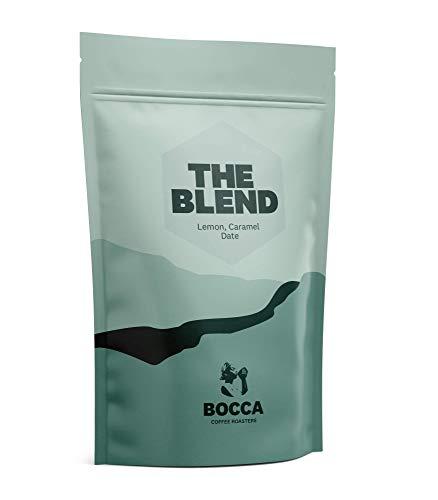 Bocca Coffee The Blend, 250 g