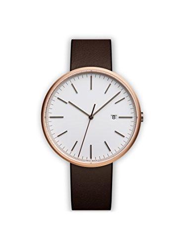 -Armbanduhr M40_SRG NAP_BRO_1818R_01 (Uniformen Für Frauen)