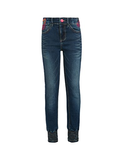 Desigual Denim_Ruiz – Pantalones Niñas