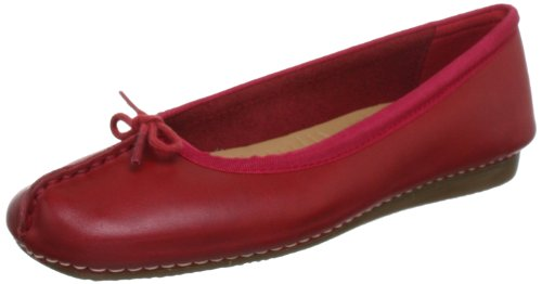 clarks-freckle-ice-20352933-ballerine-donna-rosso-rot-red-leather-37