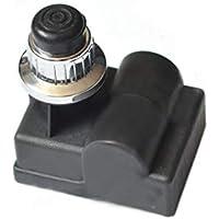 onlyfire 14461 BBQ Seis puertos batería eléctrica Impresión botón encendido piezoeléctrico, Repuesto para barbacoa parrilla