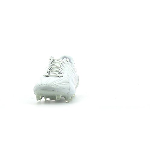evoSPEED II SL K FG - Crampons de Foot - Blanc Puma White