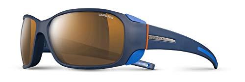 Julbo Montebianco Gafas Sol Azul Bleu/Bleu/Orange