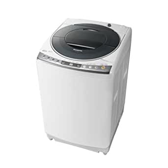 Panasonic NA-FS90X1 Top-loading Washing Machine (9 Kg, White)