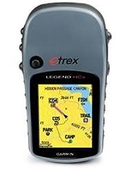 Garmin GPS eTrex Legend HCx (ohne Kartenmaterial)