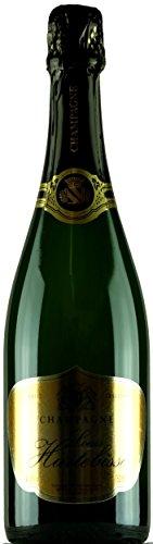 Mercier Champagne Louis Hurtebisse Brut Tradition