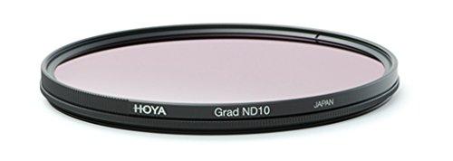 Hoya 58 mm Filtro Graduado ND10 para Lens - Gris