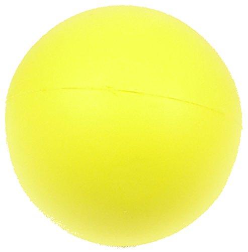 Cartasport Unisex s Sponge Foam Football  200 Mm  Yellow