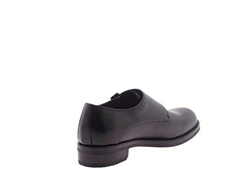 FRAU , Damen Outdoor Fitnessschuhe Schwarz schwarz 35 Schwarz