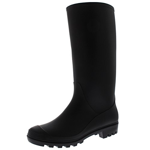 Polar Boot Womens Original Tall Muck Winter Snow Waterproof Rain Wellingtons Boots