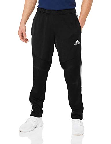 adidas Herren TIRO19 PES PNT Sport Trousers, Black/White, M
