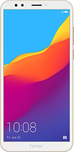 "(CERTIFIED REFURBISHED) Honor 7C Gold (5.99"" FullView Display, 32GB)"