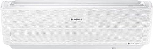 Samsung 1.5 Ton 5 Star Inverter Split AC (Alloy, AR18NV5XEWK/NA,...