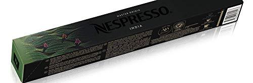 Nespresso Kapseln 50er Set - India - Master Origin 11/12
