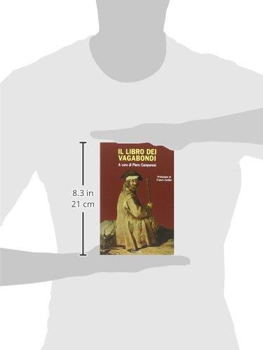 Zoom IMG-2 il libro dei vagabondi